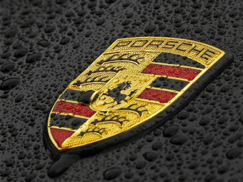 porsche logo wallpaper porsche logo wallpapers pictures images