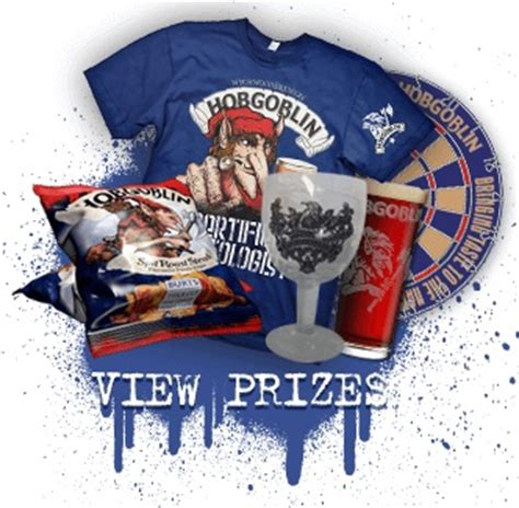 Free Giveaways Uk - free hobgoblin beer giveaway gratisfaction uk