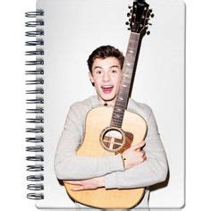 Note Book Shawn Mendez 1000 images about diy shawn mendes stuff on shawn mendes tote bags and shopping bags