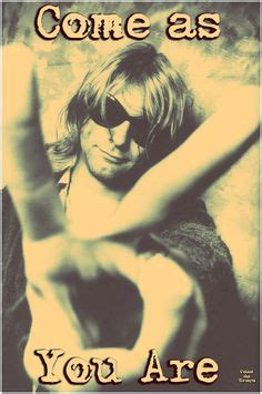kurt cobain biography come as you are 1000 images about nirvana one of my favorites on