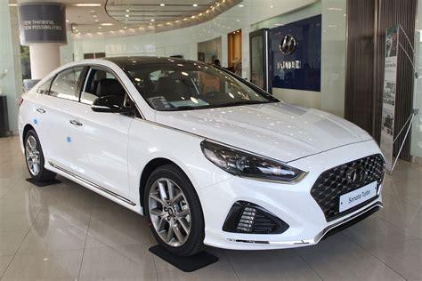 Is The Hyundai Sonata A Car by Hyundai Sonata