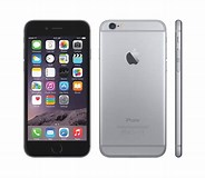 Image result for iPhone 6 Plus Black