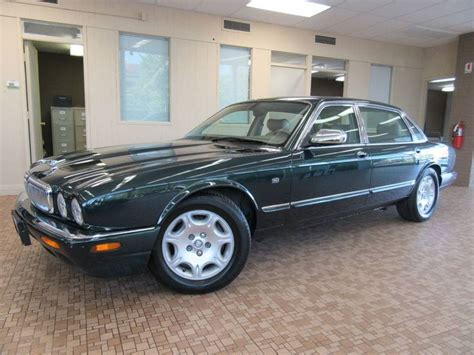 jaguar xj vanden plas for sale savings from 7 578