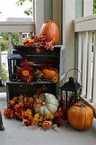 fall porch decorating ideas 120 fall porch decorating ideas shelterness