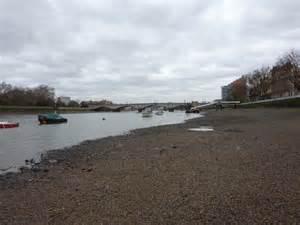 thames river low tide low tide river thames opposite fulham 169 alexander p
