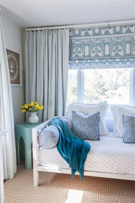 Shades Of Blue Interiors by Robshaw Textiles