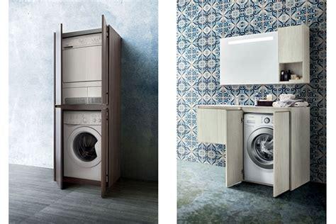 mobile bagno lavanderia mobili lavanderia per il bagno arredo bagno