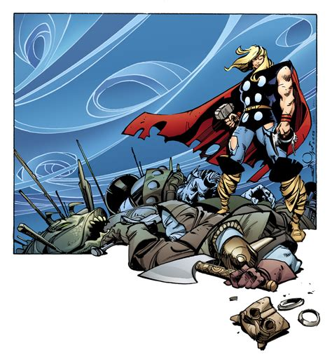 variant walt simonson covers the mighty thor 1 major spoilers comic book reviews news