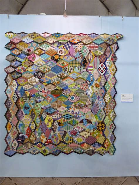 Quilt Show Listings by Sashiko And Other Stitching Tokyo International Great