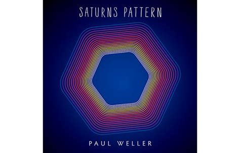 paul weller saturns pattern japanese edition paul weller saturns pattern uncut