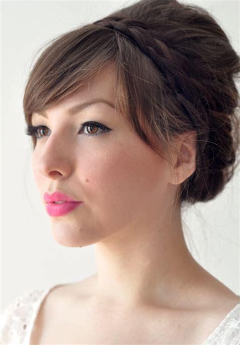 imagenes de peinados recogido  novias ideas consejos