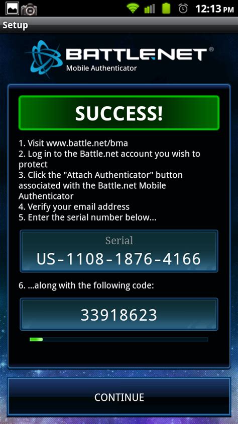 blizzard mobile authenticator android app review battle net mobile authenticator