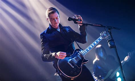 paul banks interpol interpol live electric ballroom 25 6 14