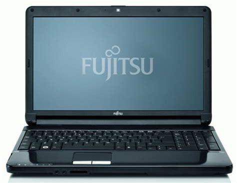 Fujitsu Lifebook Sh530 I5 fujitsu lifebook ah530 series notebookcheck net external