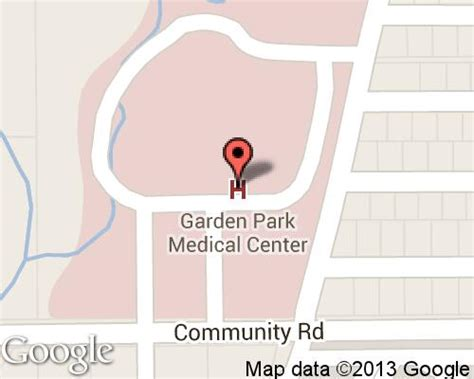 Garden Park Hospital Gulfport Ms by Garden Park Center