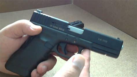 Kalibre Advantage advantage arms glock 22 caliber conversion kit