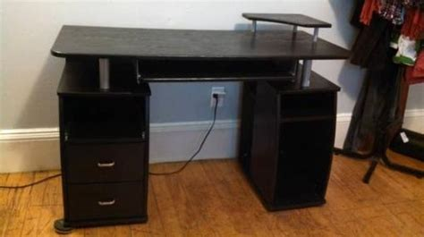Staples Computer Desk Sale Staples Computer Desk And Chair Great Condition 100 Explorite