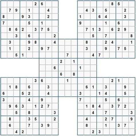 printable samurai sudoku x samarai sudoku related keywords samarai sudoku long tail