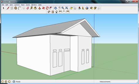 membuat rumah kaca sederhana pengantar teknologi game pembuatan desain rumah