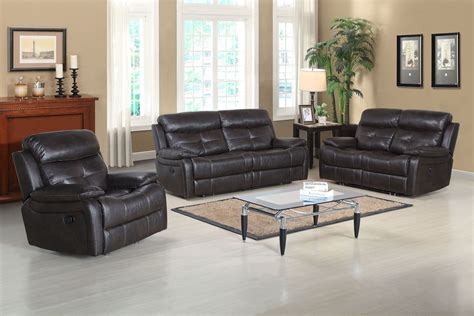 jordans furniture living room sets metro jordan java power reclining living room set from