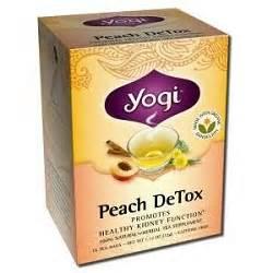 Yogi Detox Tea Laxative by Detox Tea 16 Tea Bags By Yogi Tea Company