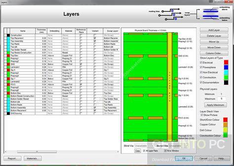 free pcb layout software windows circuit design software for windows 8 circuit and