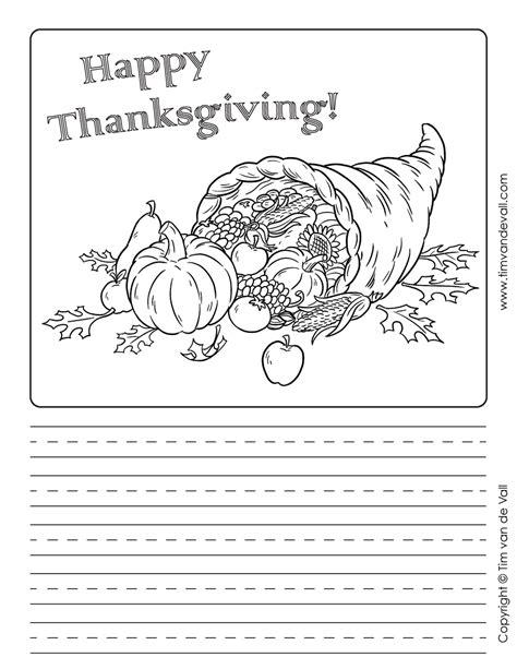 thanksgiving paper template thanksgiving writing paper 2 tim de vall