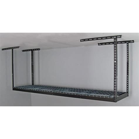 Storage Racks by 2 X 8 Overhead Storage Rack Overhead Garage Storage
