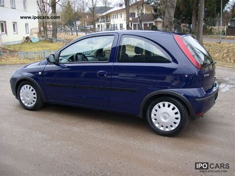 opel corsa 2004 blue opel vehicles with pictures page 33
