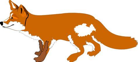 fox clipart free fox clipart