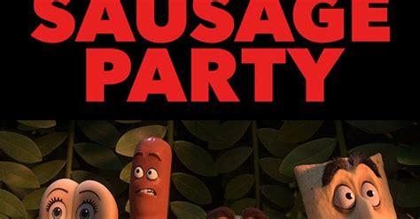 Sausage Party Meme - anim8te sausagepartymovie red band trailer