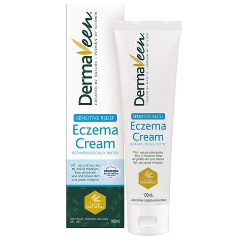 buy eczema 100 ml by dermaveen priceline
