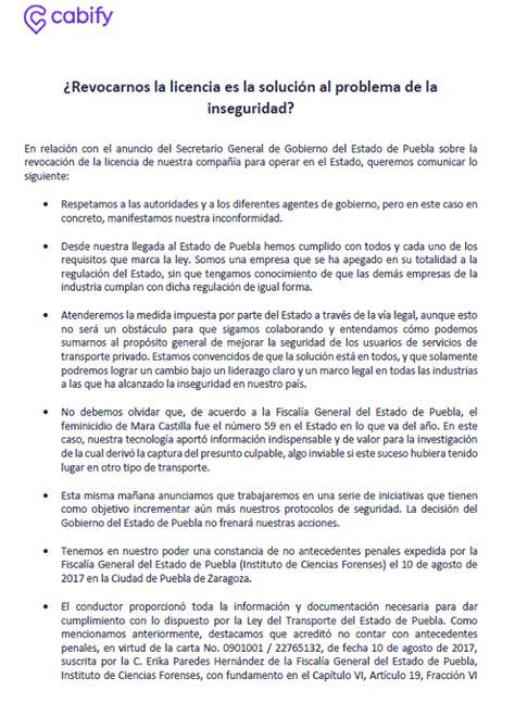 domicilio para carta antecedentes no penales cdmx carta de no antecedentes penales cdmx cabify presenta