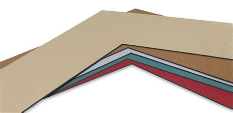 Rag Mat Board by The Frame Factory