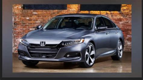 Honda Touring 2020 by 2020 Honda Accord Hybrid Touring 2020 Honda Accord