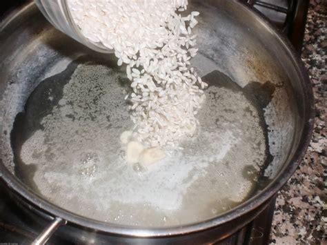 cucinare il riso risotto con pesce persico ricetta tradizionale ricette