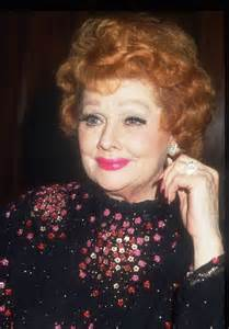 when did arnaz died lucille ball at 19 was incredibly gorgeous beautiful