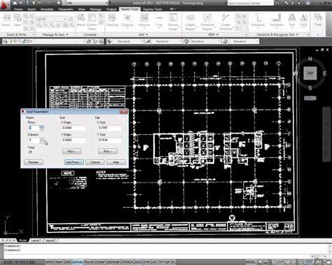 tutorial raster design autocad raster design image cleanup youtube