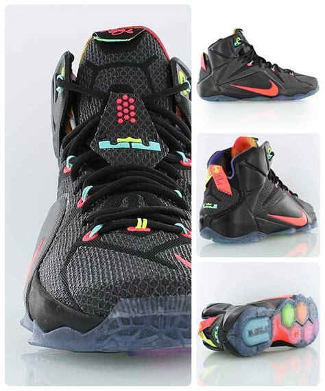 nike signature basketball shoes nike lebron 12 data king twelfth nike signature