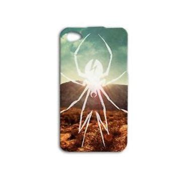 My Chemical Logo Album 0344 Casing For Iphone 6 Plus6s Plus H shop my chemical on wanelo