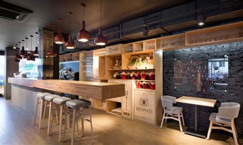 Pizzeria Interior Design Ideas by Diner Designs Small Restaurant Interior Design Pizza