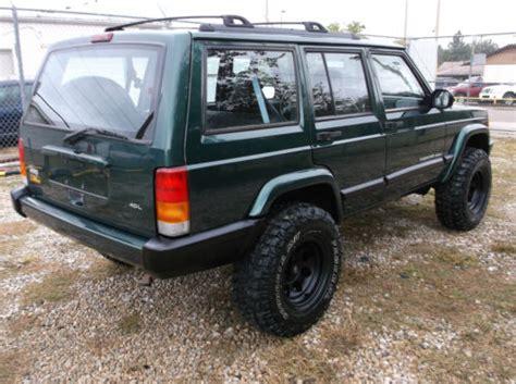 Jeep Xj For Sale Craigslist 1999 Jeep Sport Craigslist Used Cars For Sale