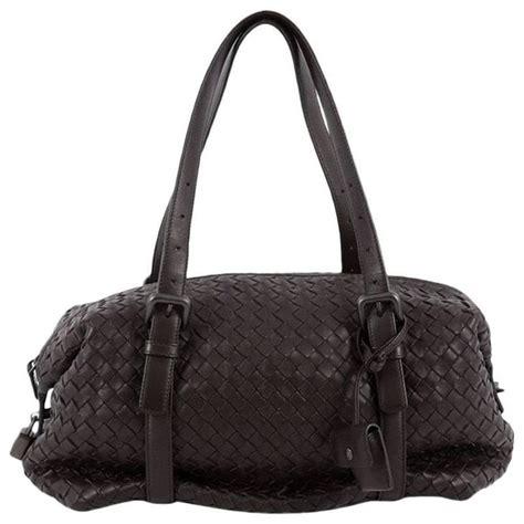 Bottega Veneta Montaigne Bag Update by Bottega Veneta Montaigne Shoulder Bag Intrecciato Nappa