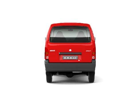 Maruti Suzuki Eeco Power Steering Maruti Suzuki Eeco Smiles 7 Seater Standard Price India