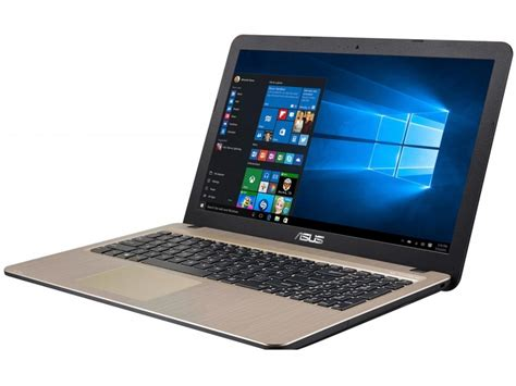Laptop Asus Windows nowy laptop asus r540l windows 10 corei3 6153086545