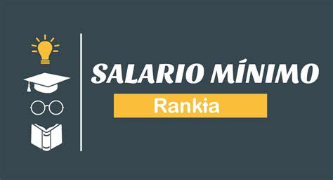 cual es el nuevo salario minimo en venezuela 2016 nuevos billetes de colombia en 2016 rankia