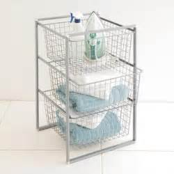 howards storage world howards essentials 5 wire basket