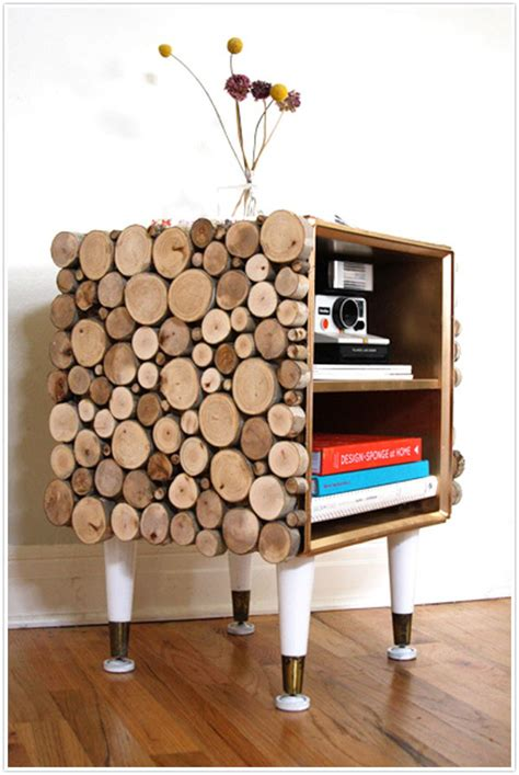 wood branches home decor dishfunctional designs branching out decor from