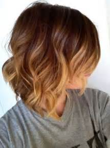 ombre hair 40 40 short ombre hair cuts for 2016 hottest ombre hair