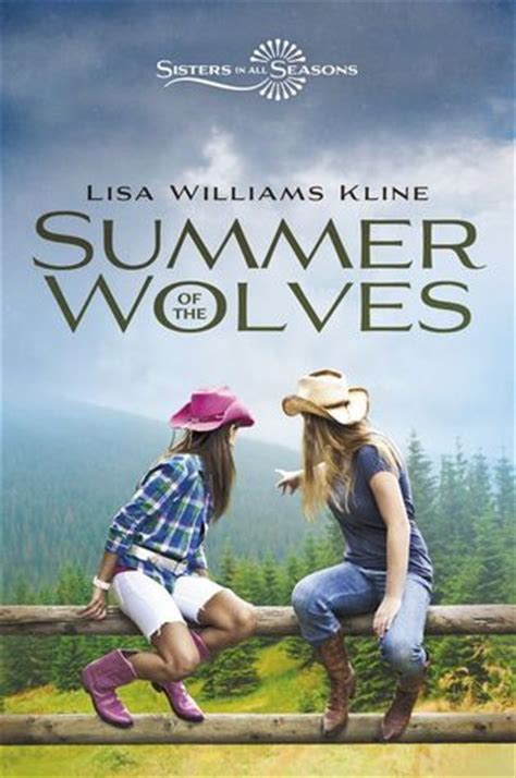 summer of the books summer of the wolves in all seasons 1 by